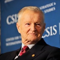 Zbigniew Brzeziński Has Passed Away. Poland and the Foundation Have Lost a Friend.