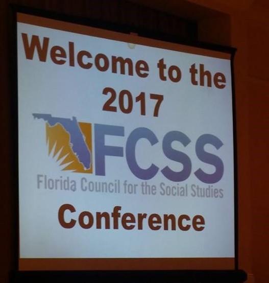 Florida Teachers Get Inspired by Karski