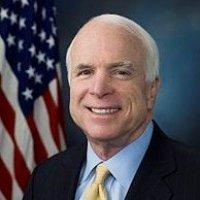 Odszedł senator John McCain - laureat Jan Karski Spirit Award