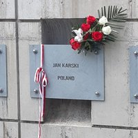 Chicago Remembers Jan Karski on the 20th Anniversary of His Death