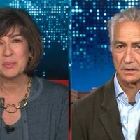 Messenger of Truth Interview of David Strathairn by Christiane Amanpour