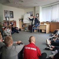 Nowe warsztaty Fundacji Edukacyjnej Jana Karskiego